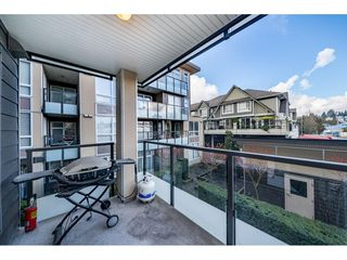 """Photo 24: 211 85 EIGHTH Avenue in New Westminster: GlenBrooke North Condo for sale in """"EIGHTWEST"""" : MLS®# R2462976"""