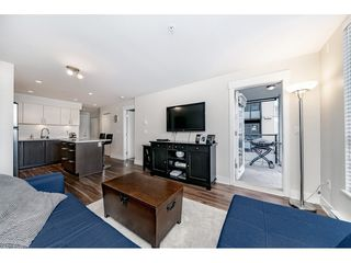 """Photo 8: 211 85 EIGHTH Avenue in New Westminster: GlenBrooke North Condo for sale in """"EIGHTWEST"""" : MLS®# R2462976"""
