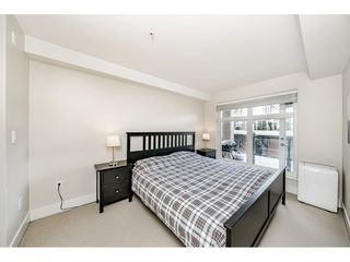 """Photo 16: 211 85 EIGHTH Avenue in New Westminster: GlenBrooke North Condo for sale in """"EIGHTWEST"""" : MLS®# R2462976"""