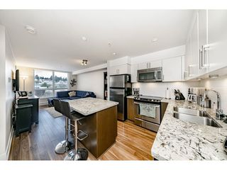 """Photo 9: 211 85 EIGHTH Avenue in New Westminster: GlenBrooke North Condo for sale in """"EIGHTWEST"""" : MLS®# R2462976"""