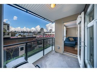 """Photo 23: 211 85 EIGHTH Avenue in New Westminster: GlenBrooke North Condo for sale in """"EIGHTWEST"""" : MLS®# R2462976"""