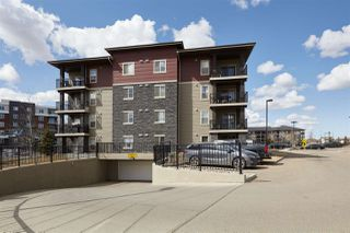 Photo 32: 101 12035 22 Avenue in Edmonton: Zone 55 Condo for sale : MLS®# E4201472