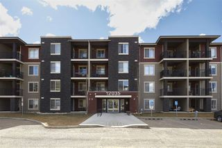 Photo 2: 101 12035 22 Avenue in Edmonton: Zone 55 Condo for sale : MLS®# E4201472