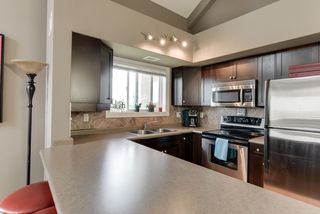 Photo 9: 404 14612 125 Street in Edmonton: Zone 27 Condo for sale : MLS®# E4202249