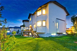 Photo 28: 113 KINLEA BA NW in Calgary: Kincora House for sale : MLS®# C4302594
