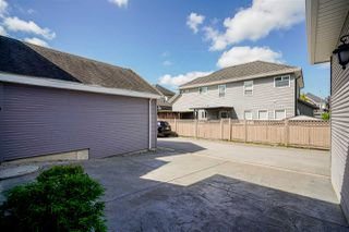 Photo 35: 7245 202A Street in Langley: Willoughby Heights House for sale : MLS®# R2476631