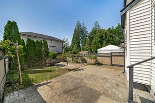 "Photo 36: 8693 206B Street in Langley: Walnut Grove House for sale in ""Discovery Town"" : MLS®# R2479160"