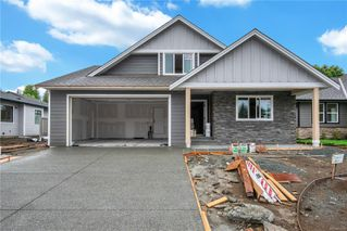 Main Photo: 2280 Penfield Rd in : CR Campbell River Central Single Family Detached for sale (Campbell River)  : MLS®# 851232