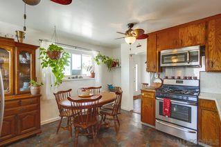 Photo 7: LEMON GROVE House for sale : 2 bedrooms : 7611 Canton Dr