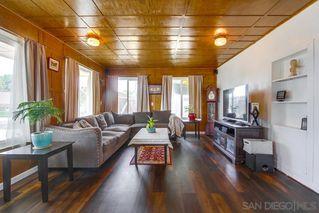 Photo 5: LEMON GROVE House for sale : 2 bedrooms : 7611 Canton Dr
