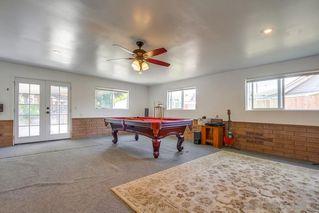 Photo 12: LEMON GROVE House for sale : 2 bedrooms : 7611 Canton Dr