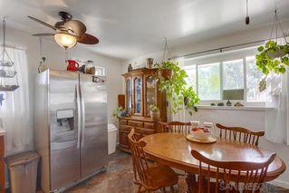 Photo 8: LEMON GROVE House for sale : 2 bedrooms : 7611 Canton Dr
