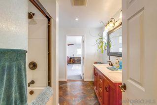 Photo 18: LEMON GROVE House for sale : 2 bedrooms : 7611 Canton Dr