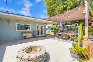 Photo 22: LEMON GROVE House for sale : 2 bedrooms : 7611 Canton Dr