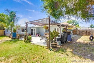 Photo 20: LEMON GROVE House for sale : 2 bedrooms : 7611 Canton Dr