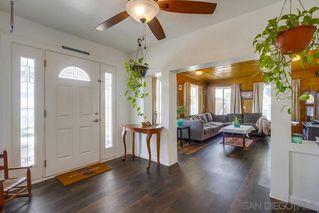 Photo 4: LEMON GROVE House for sale : 2 bedrooms : 7611 Canton Dr