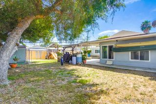 Photo 23: LEMON GROVE House for sale : 2 bedrooms : 7611 Canton Dr