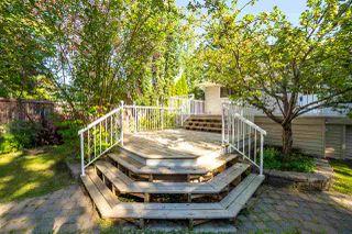 Photo 31: 2 FARMSTEAD Avenue: St. Albert House for sale : MLS®# E4214062