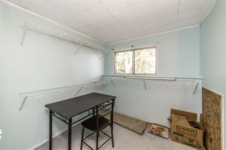 Photo 23: 2 FARMSTEAD Avenue: St. Albert House for sale : MLS®# E4214062