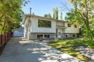 Photo 1: 2 FARMSTEAD Avenue: St. Albert House for sale : MLS®# E4214062