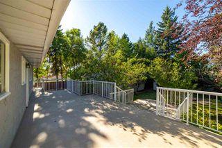Photo 34: 2 FARMSTEAD Avenue: St. Albert House for sale : MLS®# E4214062