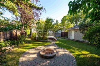 Photo 28: 2 FARMSTEAD Avenue: St. Albert House for sale : MLS®# E4214062