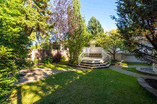 Photo 27: 2 FARMSTEAD Avenue: St. Albert House for sale : MLS®# E4214062