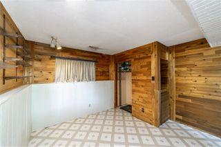 Photo 20: 2 FARMSTEAD Avenue: St. Albert House for sale : MLS®# E4214062