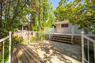 Photo 32: 2 FARMSTEAD Avenue: St. Albert House for sale : MLS®# E4214062