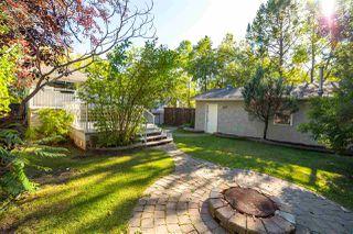 Photo 29: 2 FARMSTEAD Avenue: St. Albert House for sale : MLS®# E4214062