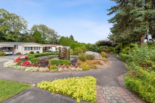 Photo 16: 22 13507 81 Avenue in Surrey: Queen Mary Park Surrey Manufactured Home for sale : MLS®# R2499572