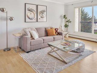 Main Photo: 402 3835 107 Street in Edmonton: Zone 16 Condo for sale : MLS®# E4216769