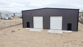 Photo 3: 124 Industrial Drive in Brandon: Industrial / Commercial / Investment for lease (C18)  : MLS®# 202025336