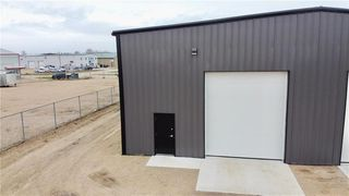 Photo 4: 124 Industrial Drive in Brandon: Industrial / Commercial / Investment for lease (C18)  : MLS®# 202025336