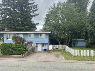 Photo 2: 2039 GLADWIN Road in Abbotsford: Abbotsford West House for sale : MLS®# R2509278