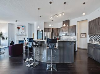 Photo 4: 405 8 Hemlock Crescent SW in Calgary: Spruce Cliff Apartment for sale : MLS®# A1043229