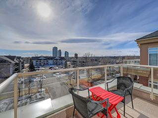 Photo 38: 405 8 Hemlock Crescent SW in Calgary: Spruce Cliff Apartment for sale : MLS®# A1043229