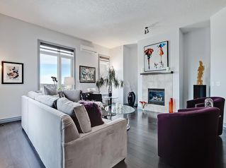 Photo 11: 405 8 Hemlock Crescent SW in Calgary: Spruce Cliff Apartment for sale : MLS®# A1043229