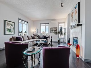 Photo 12: 405 8 Hemlock Crescent SW in Calgary: Spruce Cliff Apartment for sale : MLS®# A1043229