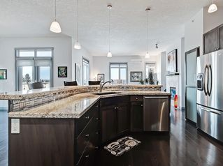Photo 6: 405 8 Hemlock Crescent SW in Calgary: Spruce Cliff Apartment for sale : MLS®# A1043229