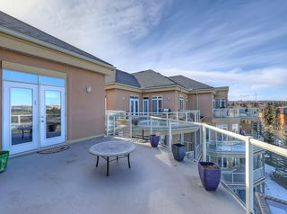 Photo 37: 405 8 Hemlock Crescent SW in Calgary: Spruce Cliff Apartment for sale : MLS®# A1043229
