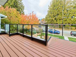 Photo 11: 357 E 4 Street in North Vancouver: Lower Lonsdale 1/2 Duplex for sale : MLS®# R2513465