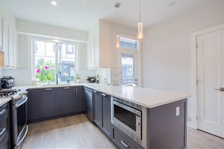 Photo 6: 51 188 WOOD STREET in New Westminster: Queensborough Townhouse for sale : MLS®# R2472944