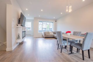 Photo 3: 51 188 WOOD STREET in New Westminster: Queensborough Townhouse for sale : MLS®# R2472944