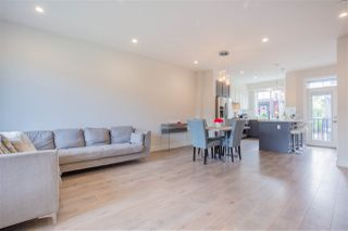 Photo 8: 51 188 WOOD STREET in New Westminster: Queensborough Townhouse for sale : MLS®# R2472944