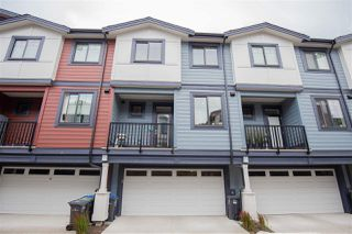 Photo 19: 51 188 WOOD STREET in New Westminster: Queensborough Townhouse for sale : MLS®# R2472944