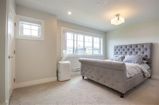 Photo 17: 51 188 WOOD STREET in New Westminster: Queensborough Townhouse for sale : MLS®# R2472944