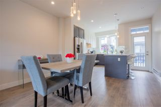 Photo 7: 51 188 WOOD STREET in New Westminster: Queensborough Townhouse for sale : MLS®# R2472944