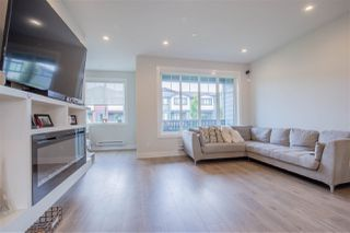 Photo 11: 51 188 WOOD STREET in New Westminster: Queensborough Townhouse for sale : MLS®# R2472944