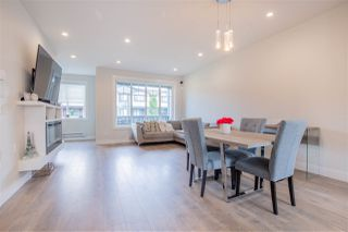 Photo 9: 51 188 WOOD STREET in New Westminster: Queensborough Townhouse for sale : MLS®# R2472944
